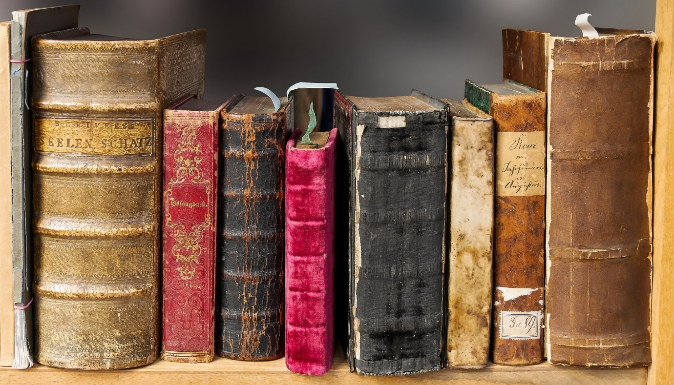 Word Counts of the Most Popular Books in the World - Foster